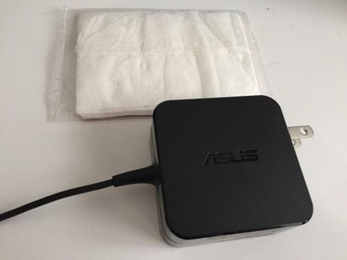 UX305UAコンセント電源