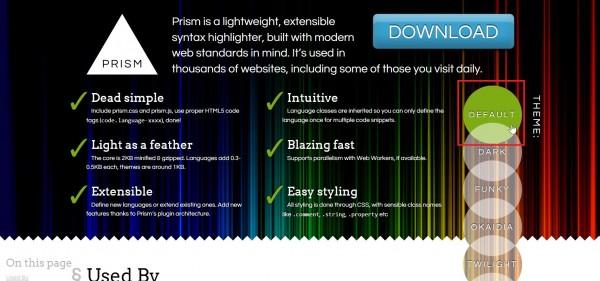 prism-theme-default