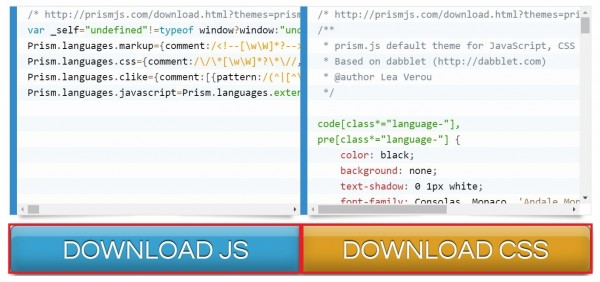prismjs-download