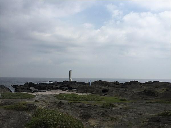 安房崎灯台-1
