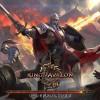 無料ゲームアプリ『キング・オブ・アバロン:ドラゴン戦争』の実体験レビュー